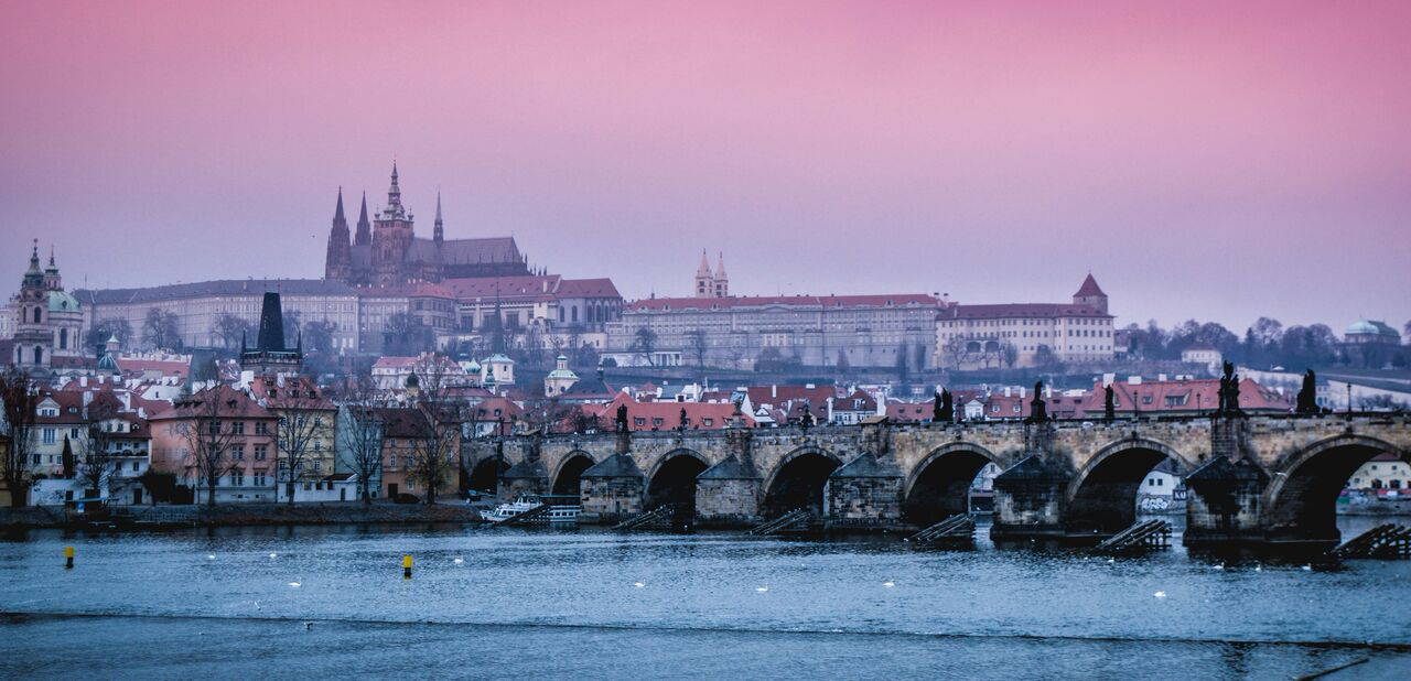 Historical centre of Prague
